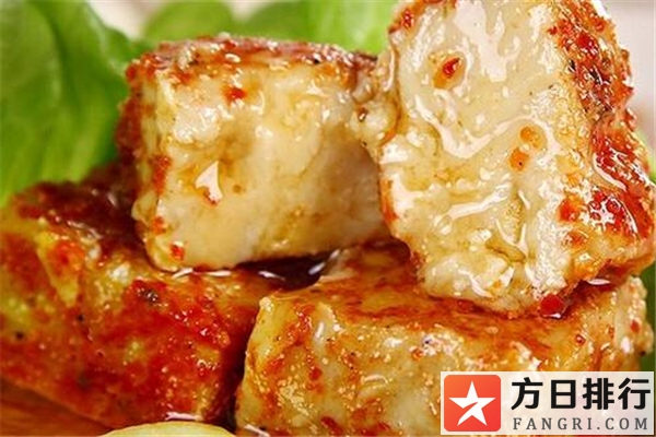 霉豆腐在几月份做最好 霉豆腐什么季节适合做