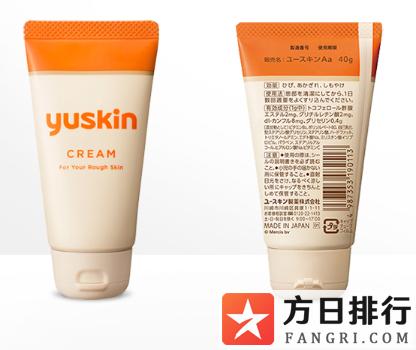 yuskin护手霜怎么样 yuskin护手霜成分有哪些