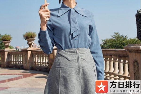 打底衫搭配的正确方法 打底衫应该怎么搭配