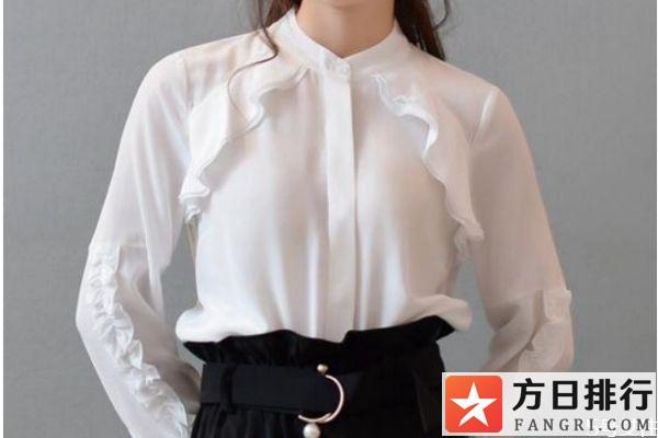 白衣服上的污渍怎么处理 淘米水能洗白衣服吗